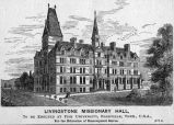 Livingstone Hall