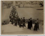1937 Academic Procession