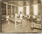 1930? Sewing Class