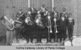 1924 College Band