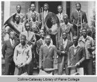 1941 College Band