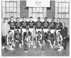 Tennessee A & I State College Men's Basketball Team, 1952