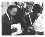 Alex Haley's Day at Tennessee State University