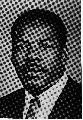 Washington Technical Institute -- Presidents -- Cleveland Dennard