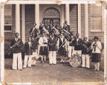 Maryland Normal School Band, 1928