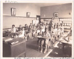 Fifth, Sixth and Seventh Grades, 1930-1931