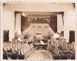 Commencement Stage, 1930
