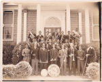 Maryland Normal School Band, 1934