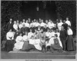 Atlanta University Faculty of 1905