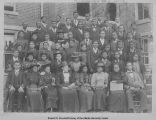 Clark University Class of 1896