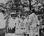 1906 Cornerstone Ceremony