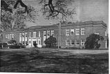 1921 Historical Buildings of Southern University and A&M College