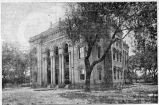 1885 Historical Buildings of Southern University and A&M College