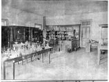 1890 Chemical Laboratory