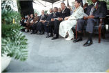 Nelson Mandela Naming Ceremony
