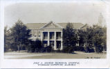John A. Andrew Memorial Hospital. Tuskegee Institute, Alabama